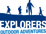 Thumb explorer logo