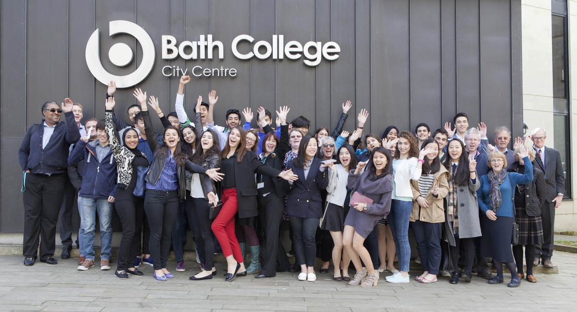 Bath College launches free courses to further develop skills in the community