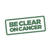 NHS Be Clear on Cancer Respiratory Systems Campaign Returns