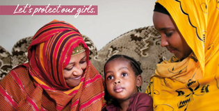 Home Office Female Genital Mutilation (FGM) Campaign