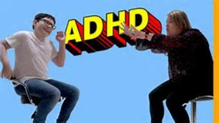 The Good Thing About ADHD - It's My Superpower