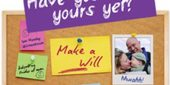 Make a Will Month - have you made yours yet?