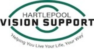 Hartlepool Vision Support 100th Anniversary and re-launch opening day