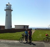 Cycling in Hartlepool