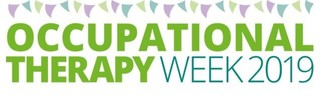 Celebrate Occupational Therapy Week 2019