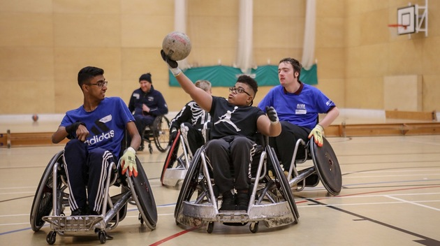 Richmond upon Thames Inclusive Sport and Exercise Consultation 2019