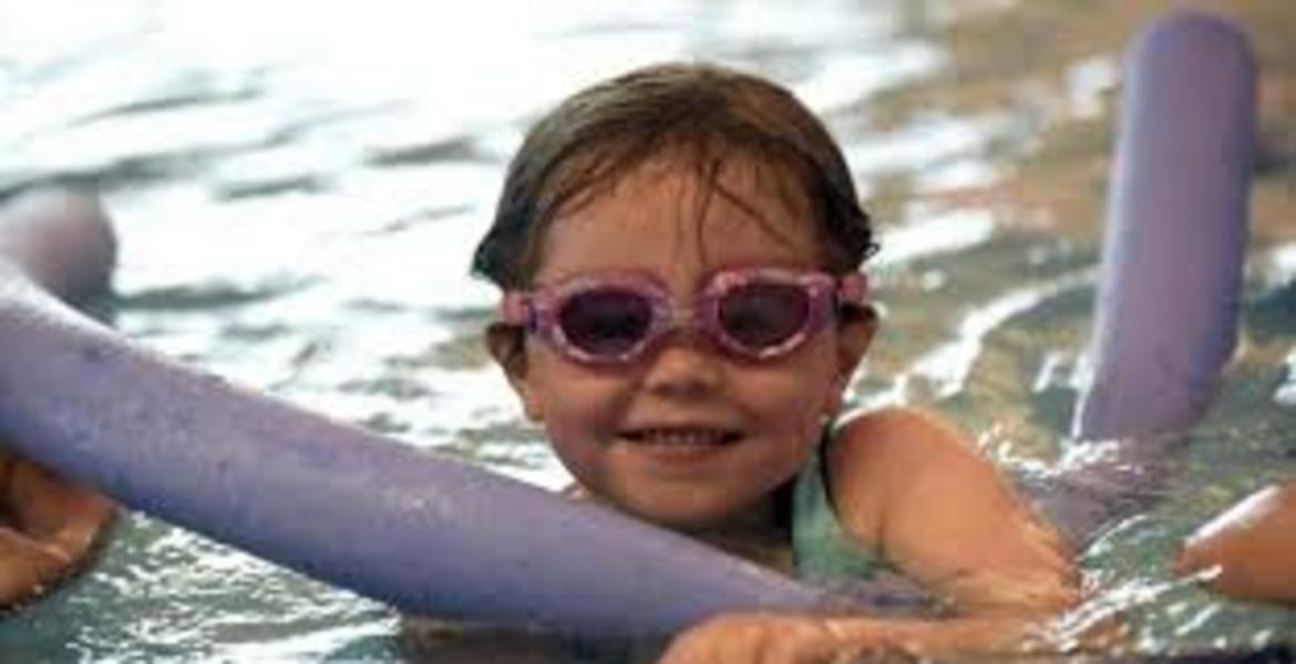 Learn to Swim at Mill House Leisure Centre