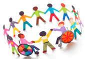 FREE supported play sessions for disabled children