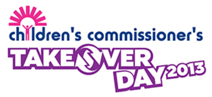 Takeover day 2013   logob