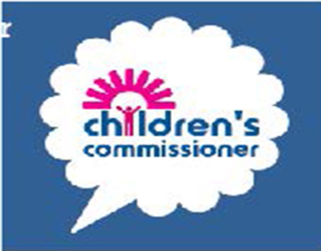 Children s comissioner   box