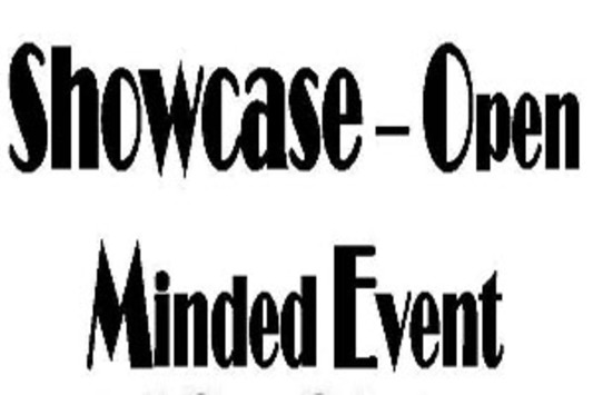 Camhs  open minded showcase flyer 2014 pagelogo
