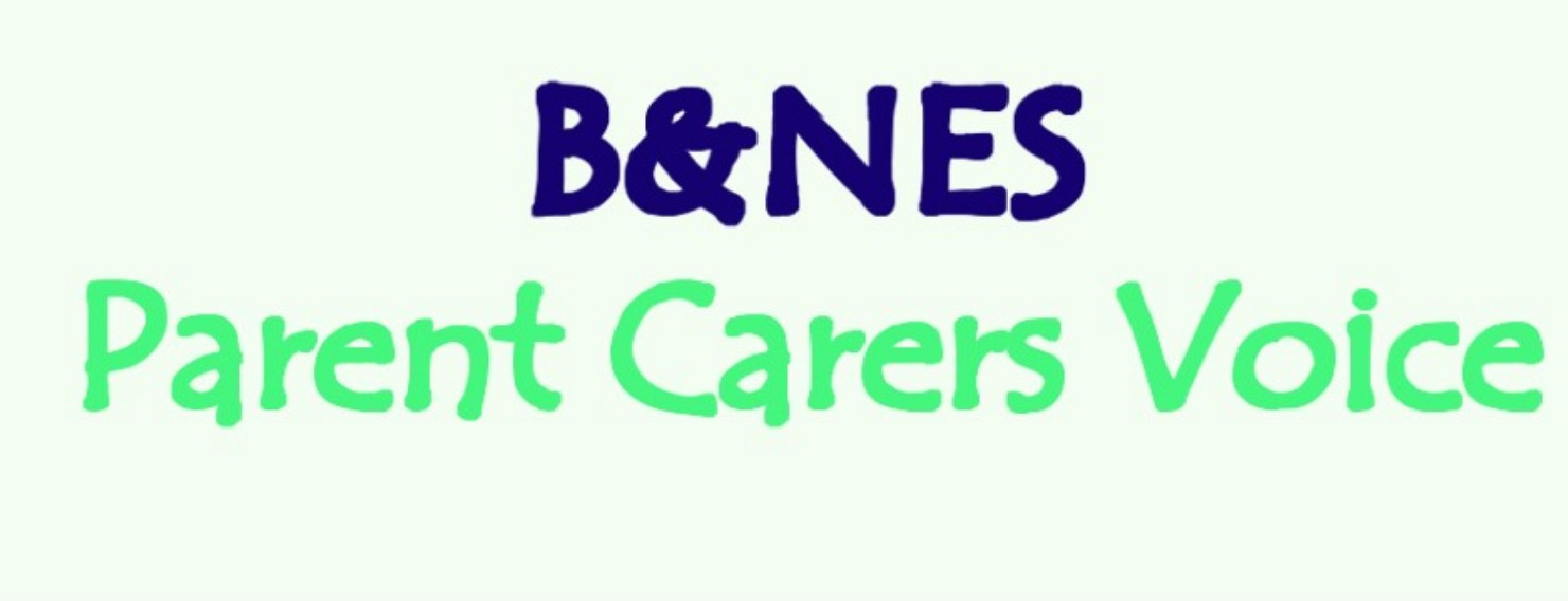 Parent Carers Voice - FOCUS Forward Sessions