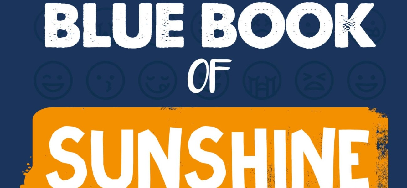 Little Blue Book of Sunshine Download
