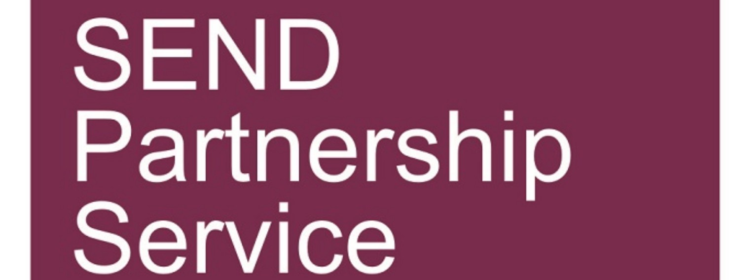 Have you taken a look at SEND Partnership Service's new website?