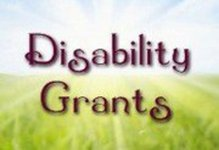 Thumb disabilty grants logo