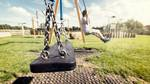 Playgrounds closures 'threaten children's health'