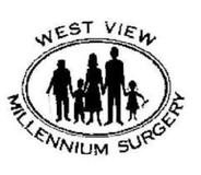 Thumb west view millennium surgery