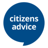 Thumb citizens advice logo