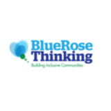 Thumb thumb blue rose thinking 1