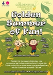 Thumb golden summer poster 4 small