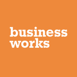 Thumb business works logo