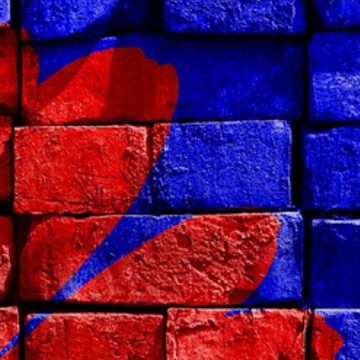 Thumb blue red crop half  brick jpg