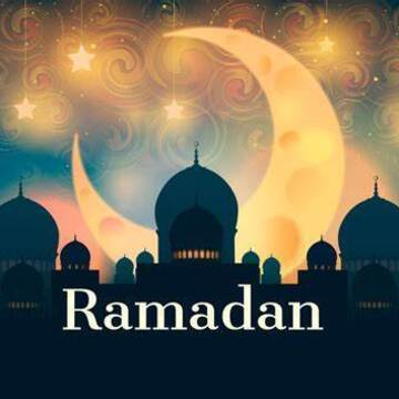 Ramadan in Lockdown