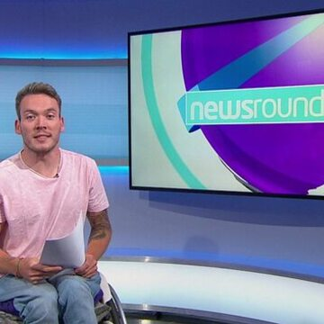 Thumb newsround