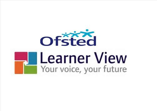 Tell OFSTED what you think...