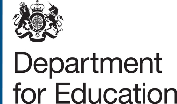 Department for Education announces new support