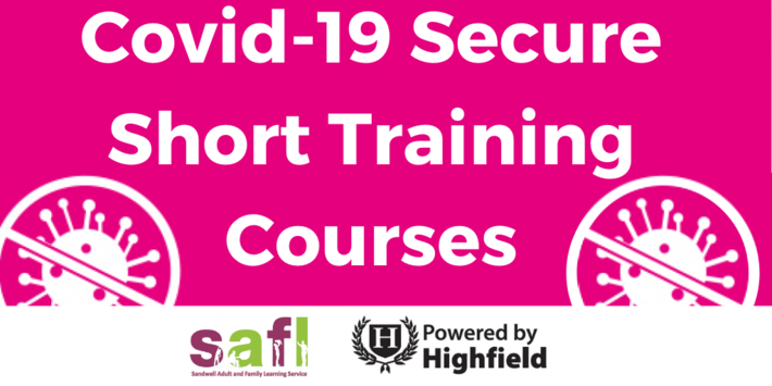 Covid-19 Secure Short Courses