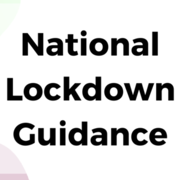 Thumb as a result of the national lockdown which will come into force from thursday 5th november  we will be suspending all our courses. your tutor will contact you shortly to discuss how you can continue your st  3