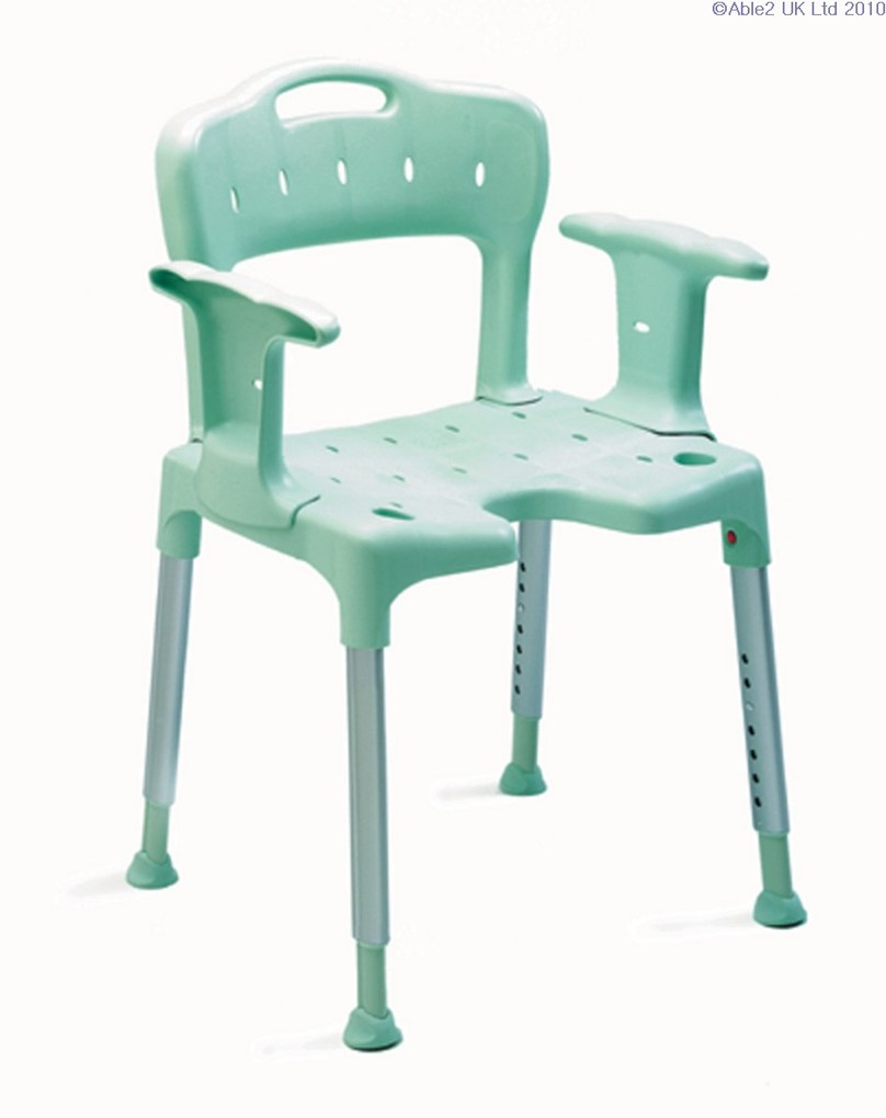 Yourcare :: Bathroom / Bathing / Shower Chairs / Etac Swift Shower Chair