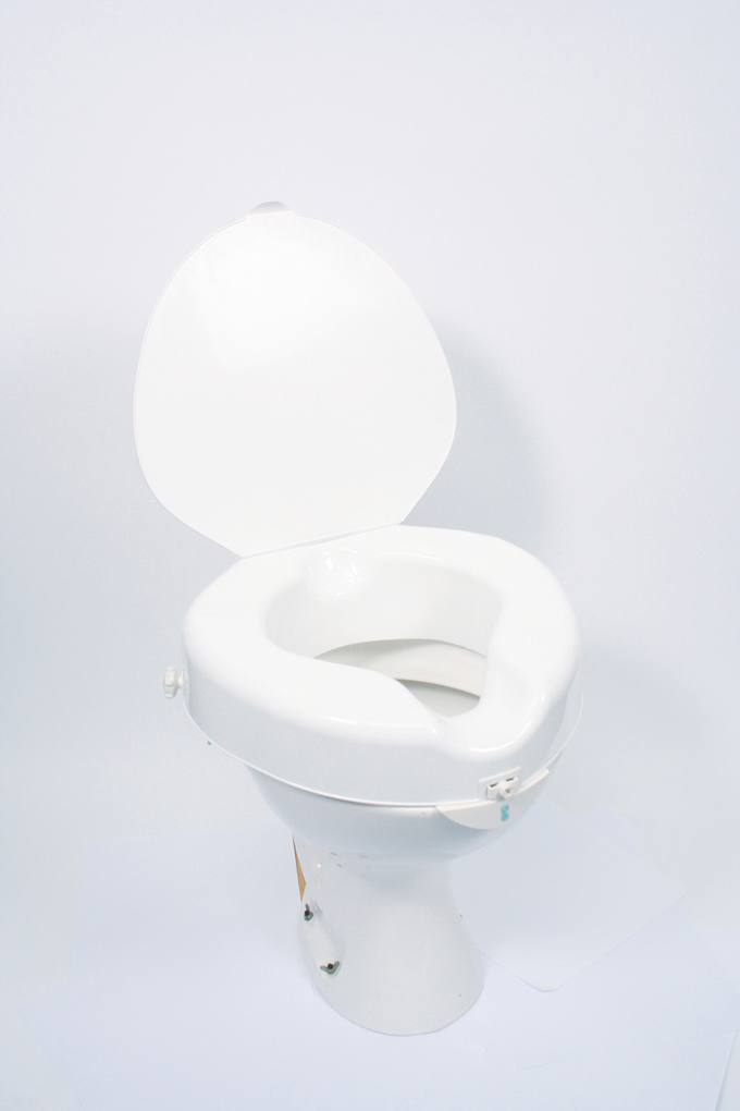Brilliant Yourcare Bathroom Toilet Aids Raised Toilet Seats Cjindustries Chair Design For Home Cjindustriesco
